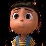 Agnes - Tray Sticker