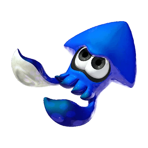 Splatoon EDSAD - Sticker 14
