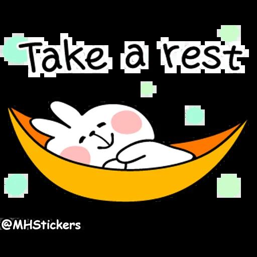 /sweet message - Sticker 15
