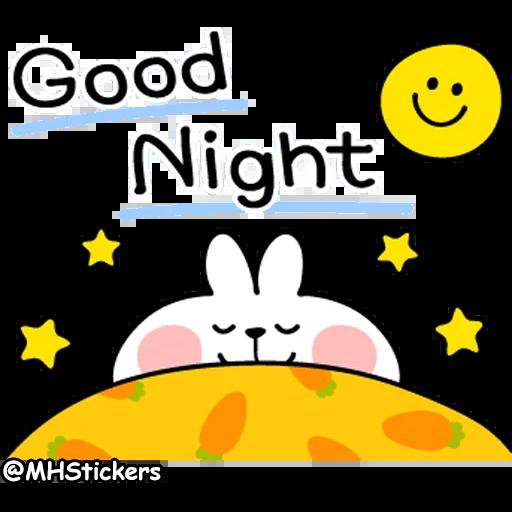 /sweet message - Sticker 3