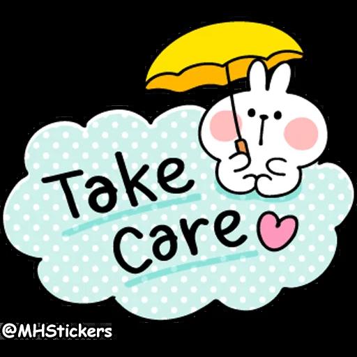 /sweet message - Sticker 20