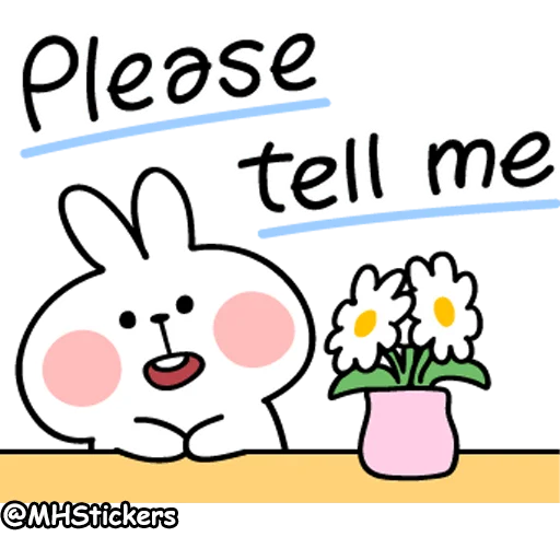 /sweet message - Sticker 22