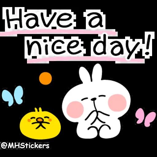 /sweet message - Sticker 26