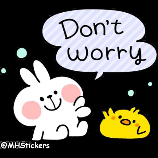 /sweet message - Sticker 21