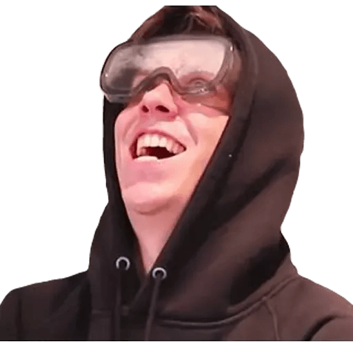 El Rubius II - Sticker 21