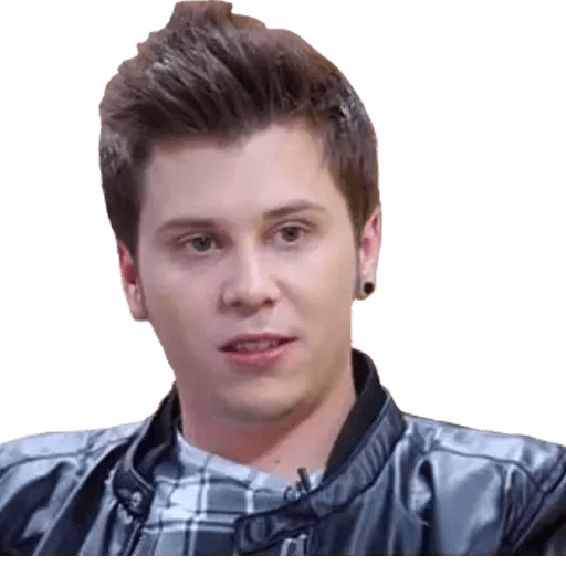 El Rubius II - Sticker 5