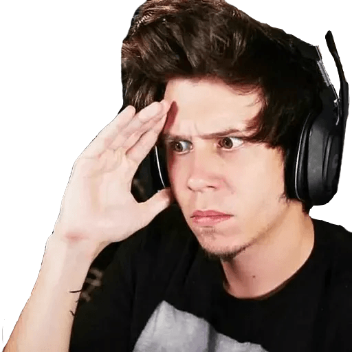 El Rubius II - Sticker 17