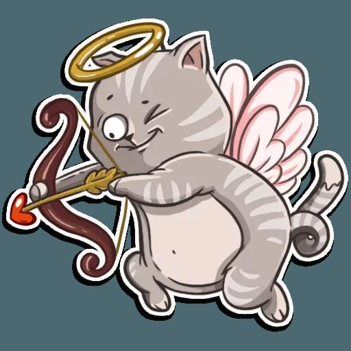 Cuts - Sticker 24
