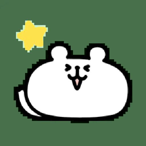 R - Tray Sticker