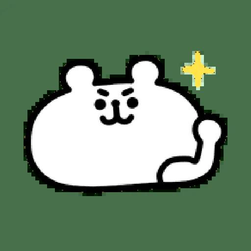 R - Sticker 2