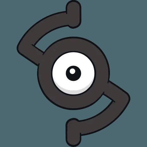 PokeGo - Sticker 9