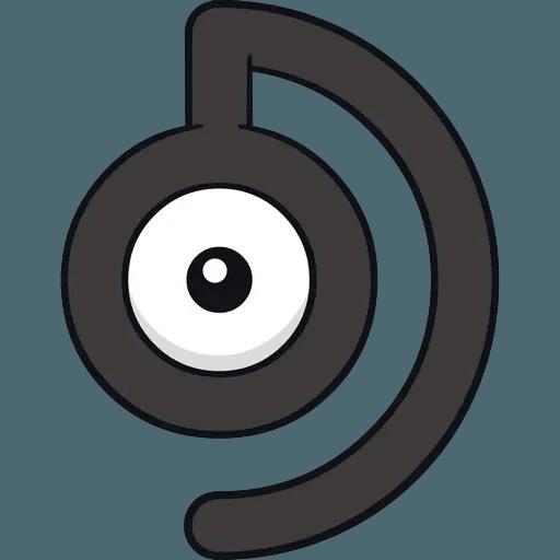 PokeGo - Sticker 17