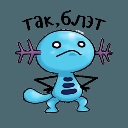 PokeGo - Sticker 16
