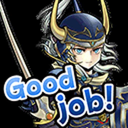 Final Fantasy Dissidia (Character Pack) Vol.01 - Sticker 2