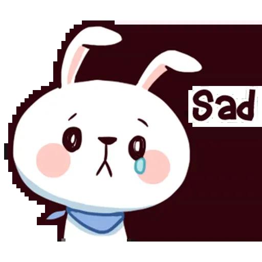 bunny - Sticker 18