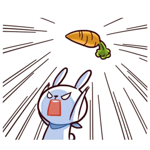 bunny - Sticker 28