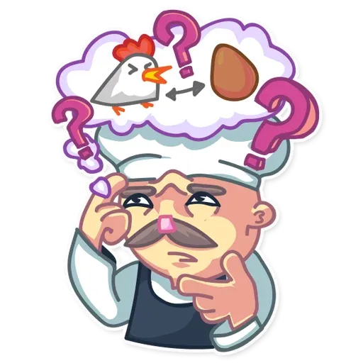Master Cheef - Sticker 14