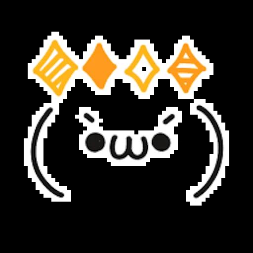 Kawaii - Sticker 18