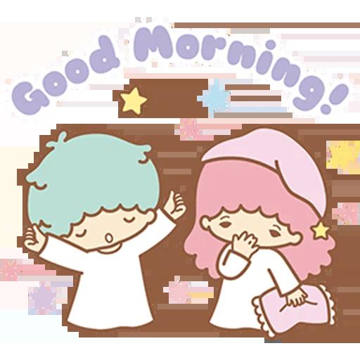 Kawaii - Sticker 29