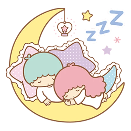 Kawaii - Sticker 28