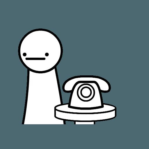 ASDF-MOVIE - Sticker 17