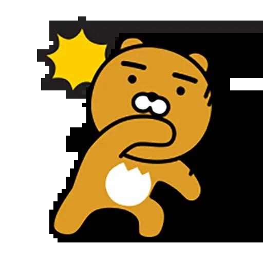 Ryan - Sticker 16