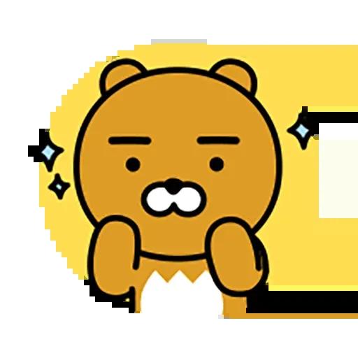 Ryan - Sticker 19