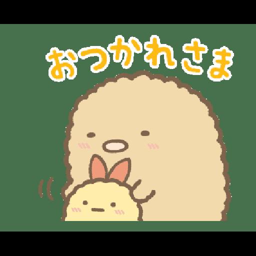 毎日使える♪すみっコぐらし - Sticker 4