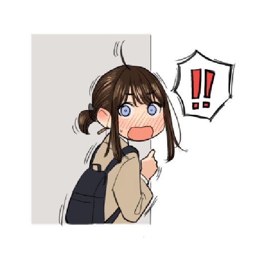 Douki-chan_1 - Sticker 9