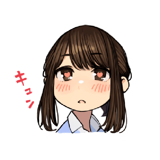Douki-chan_1 - Sticker 16