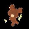 jackie - Tray Sticker