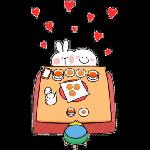 Chu1 - Sticker 2