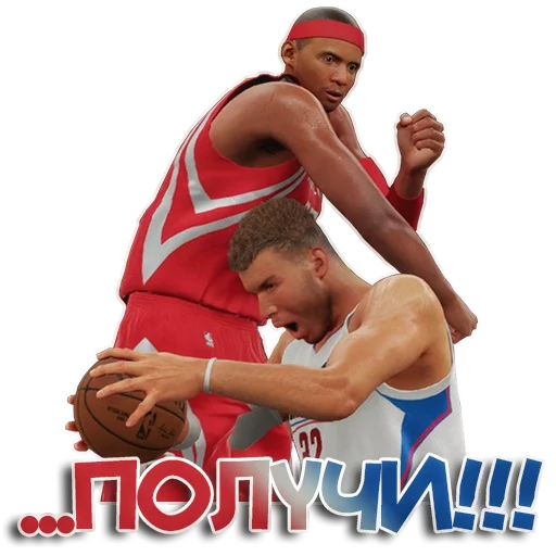 NBA - Sticker 27