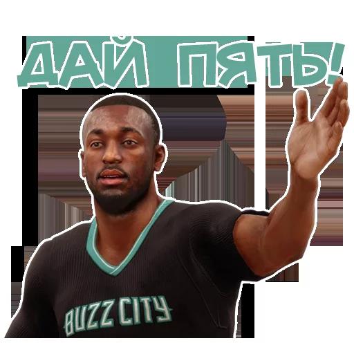NBA - Sticker 8