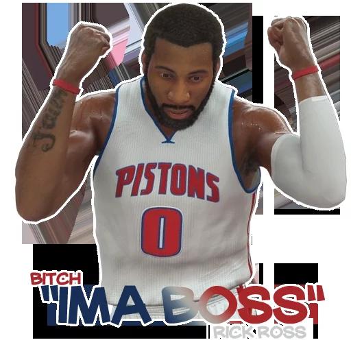 NBA - Sticker 14