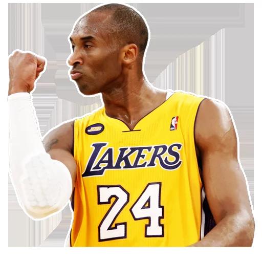 NBA - Sticker 24