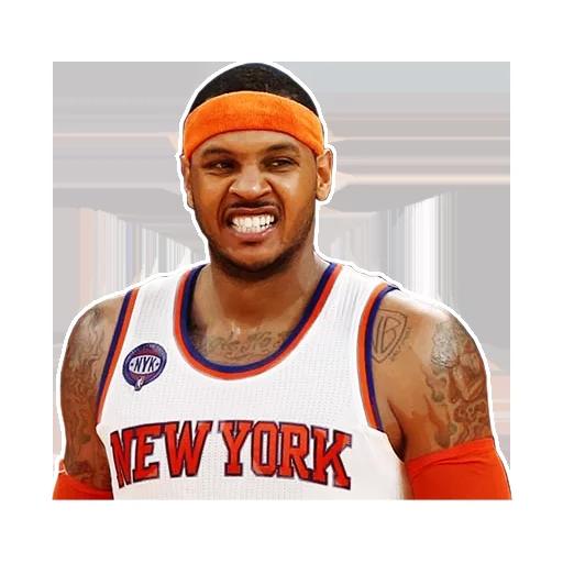 NBA - Sticker 29