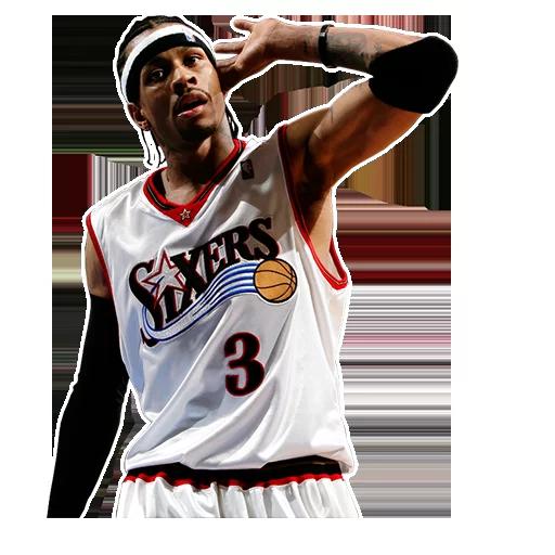 NBA - Sticker 20