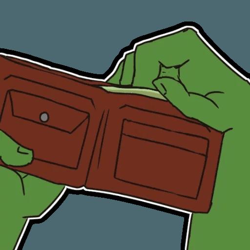 Pepe - Sticker 22