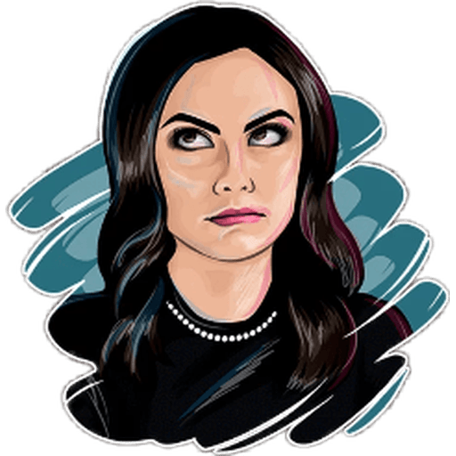 Riverdale Fan!! - Sticker 10