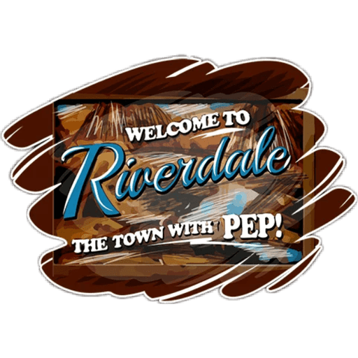 Riverdale Fan!! - Sticker 1