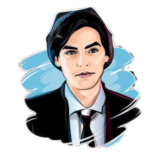 Riverdale Fan!! - Sticker 14