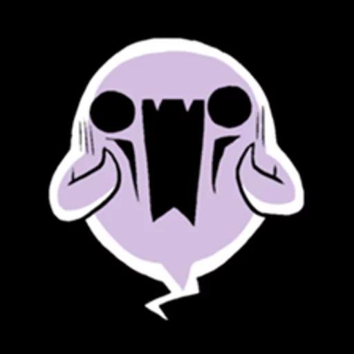 Ghost - Sticker 4