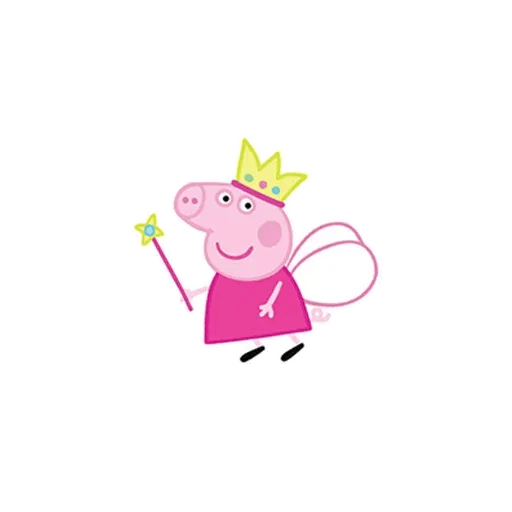PeppaPig - Sticker 3