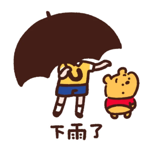 志華bb sticker - Sticker 2
