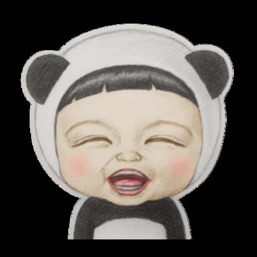 Sadayuki - Sticker 1