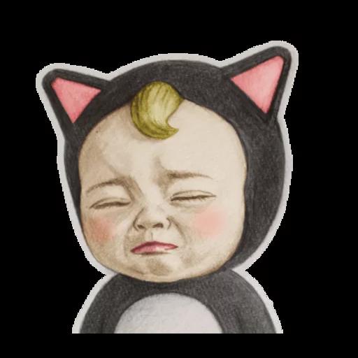 Sadayuki - Sticker 25