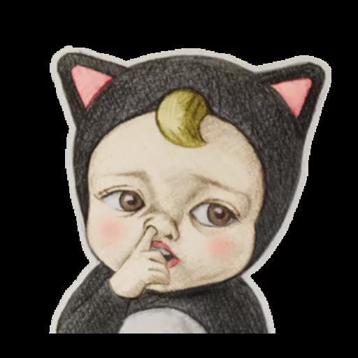 Sadayuki - Sticker 20