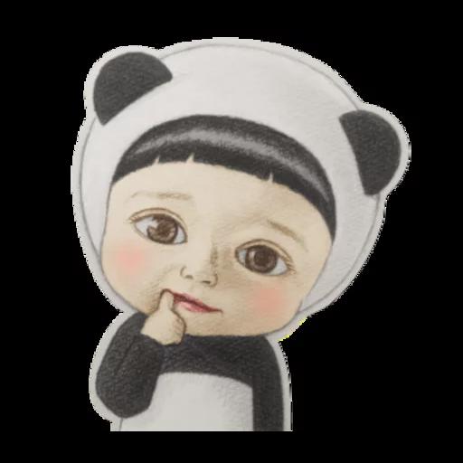 Sadayuki - Sticker 2