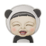 Sadayuki - Tray Sticker